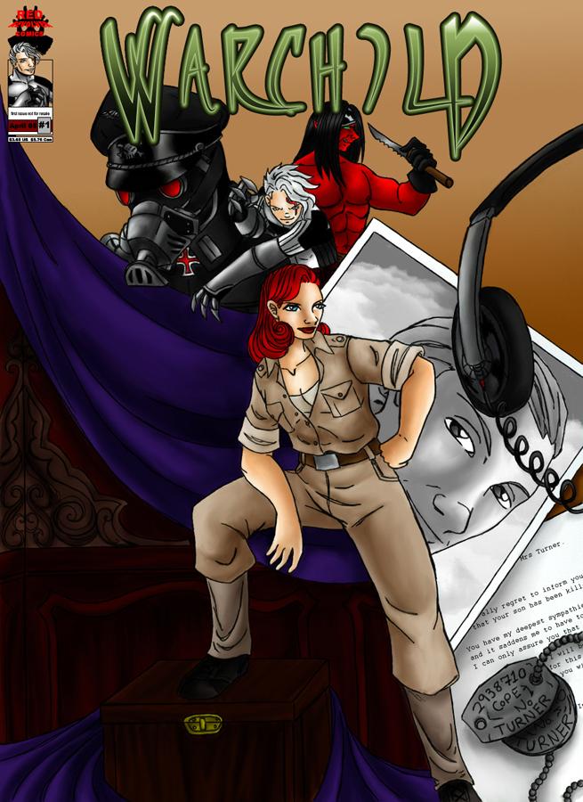 I still kinda like this cover.